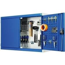 wall mounted tool cabinet bott workshop equipment parrs workplace equipment experts