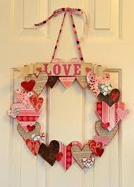 Ideas For Homemade Valentine Decorations by 757 Best Valentine U0027s Day Cards Ideas Images On Pinterest