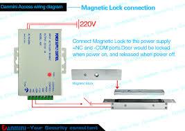 mjpt015 electric door lock