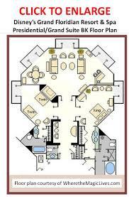 bedroom hospitality parlor suite king floorplan download