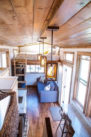 the teton from alpine tiny homes a stunning tiny house on wheels the teton from alpine tiny homes a stunning tiny house on wheels