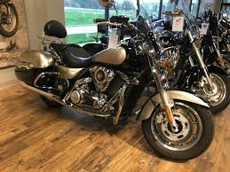 2010 kawasaki vulcan 1700 nomad for sale in spirit lake ia