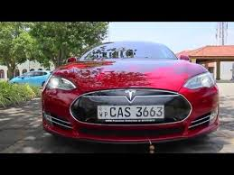 turbo brothers sinhala vehicle reviews tesla model s review