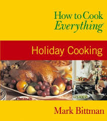 how to cook everything cooking bittman alan