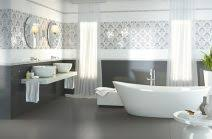 badezimmer weiss top badezimmer mit weiß und anthrazit bad anthrazit weiß 7