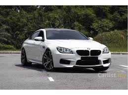 2013 bmw m6 gran coupe bmw m6 2013 4 4 in selangor automatic coupe white for rm 499 000