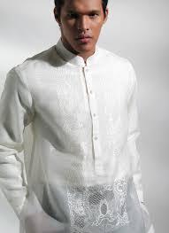 barong tagalog lawyer weddings and philippines