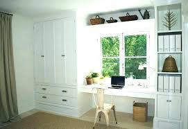 Small Built In Desk Built In Desk Designs Amazing Built In Desk Ideas Fancy Office