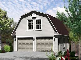 Carriage House Plans Detached Garage Plans by 34 Best Garage Plans With Gambrel Roofs Images On Pinterest