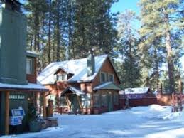 Tree Top Cottage Big Bear by Cabins And Cottages Of All Sizes At Golden Bear Cottages