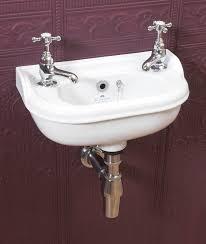 victorian white 2 tap hole micro basin vcbasmcwhibl
