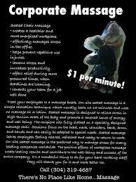 chair massage corprate massage massage therapy morgantown wv 26505