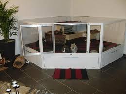 How To Build An Indoor Rabbit Hutch Https S Media Cache Ak0 Pinimg Com Originals 23