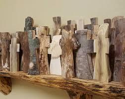 rustic crosses rustic wood crosses etsy