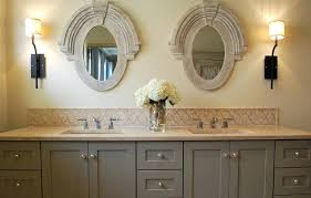bathroom backsplash ideas bathroom vanity backsplash ideas bathroom vanity ideas ideas