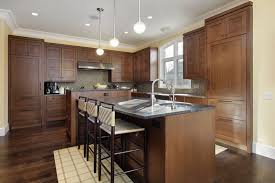 are oak kitchen cabinets still popular oak makes a comeback in kitchen design cabinet genies