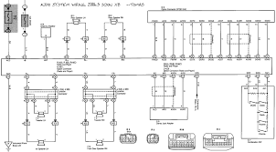 2006 scion tc speaker wiring diagram scion wiring diagrams for