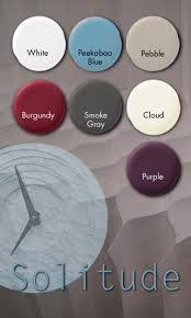 2011 color trends the concept of time inspires distinctive color