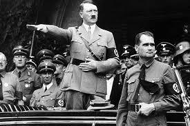 Seeking Adolf 1 Why Do Seek Power