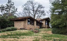 tennessee house the last original frank lloyd wright owners wsj