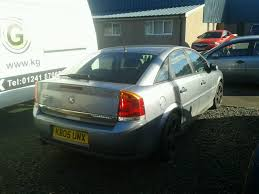 vectra c 1 8 spare or repair in arbroath angus gumtree