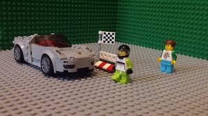 lego speed champions porsche 918 spyder lego speed champions porsche 918 spyder youtube