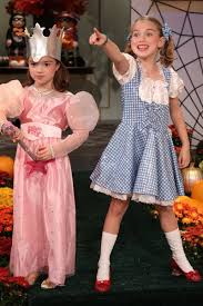 access hollywood live kids halloween costume parade access online