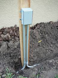 pool light junction box how to lengthen an existing pool light fixture cord inyopools com