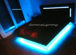 led lights bedroom rgb led color changing bedroom bed room mood