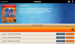 go math daily grade 2 android apps on google play
