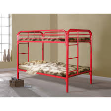 Metal Bunk Bed Frame Metal Bunk Bed In