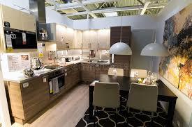magasins cuisine cuisine dans le magasin de meubles ikea photo éditorial image du