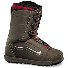womens vans boots vans hi standard snowboard boots s 2016 evo