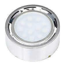 rgb led puck lights gbl lighting rd7 rgb rgb led puck light 12vdc 12 leds brushed nickel