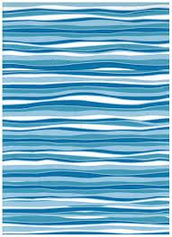 Contact Paper Blue Marina Wave Contact Paper 9 Ft Shelf Liners Contact Paper