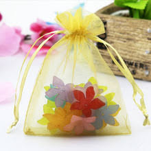 large organza bags popular gold organza bags buy cheap gold organza bags lots from