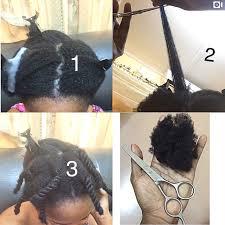 how to trim relaxed hair how to trim relaxed hair ellpuggy s blog