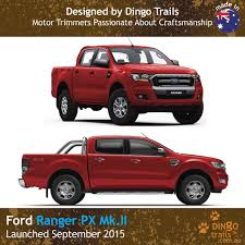 Ford Ranger Truck Seats - front seat covers fr15hb p dingo trails