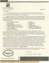 charity commitment letter danberry charity information charity and community service