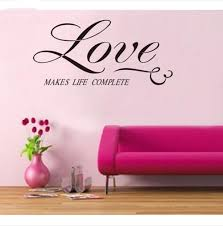 Home Decorating Quotes by Online Buy Wholesale Making Love Quote From China Making Love