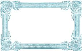 Free Halloween Clip Art Borders Frames Picture Frame Clip Art At Clker Vector Clip Art Clipartix