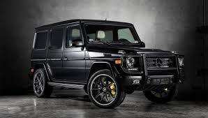 mercedes g class matte black review mercedes benz g wagon 2014 u2014 allgermancars net