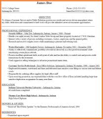 Resume Examples For Jobs How To Write A Formal Letter For Internship Sample Resume Of
