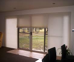 decor blinds for sliding glass doors entertain next day blinds