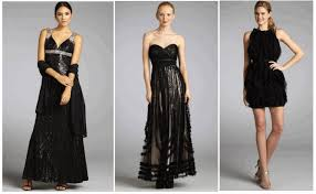dresses for new year black new years dresses gif