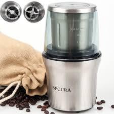 Cuisinart Dbm 8 Coffee Grinder Top 10 Best Electric Coffee Grinders Reviewed In 2016