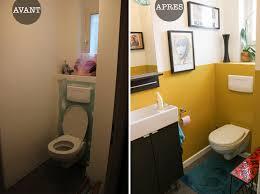 deco wc campagne décoration toilettes photos