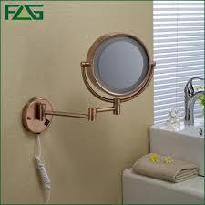 online get cheap gold makeup mirror aliexpress com alibaba group