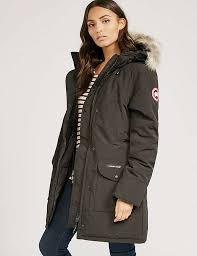 canada goose montebello parka white womens p 85 canada goose coyote fur trillium parka black o32s8381si5