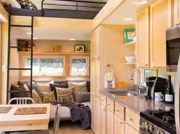 tiny house big living these itsy bitsy homes are feature packed kitchen envy